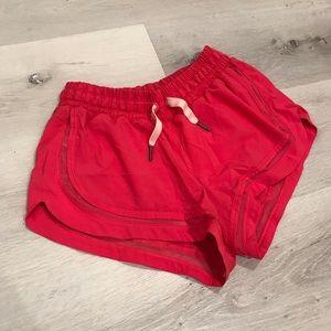 Lululemon Running Shorts